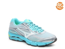 Mizuno Wave Legend 4 Lightweight Running Shoe - Womens