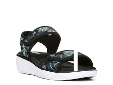 Ryka Nora Wedge Sandal