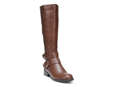 LifeStride X-Must Riding Boot