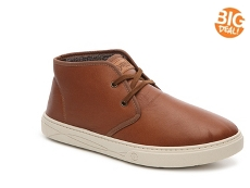 Natural World Leather Chukka Boot