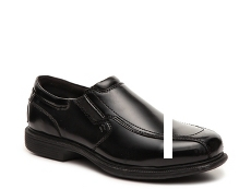 Florsheim Coronis Steel Toe Work Slip-On
