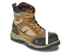 Caterpillar Shaman Work Boot