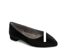 Aerosoles Hey Girl Ballet Flat