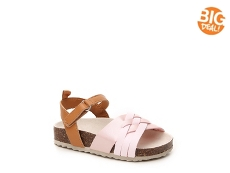 Carter's Amabell Girls Toddler Sandal
