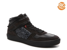 Final Sale - Hogan Modello Mid-Top Sneaker