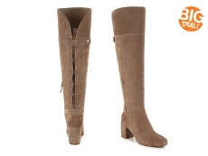 Franco Sarto Pava Over The Knee Boot
