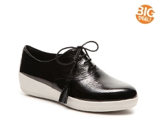 FitFlop Classic Tassel Super Oxford