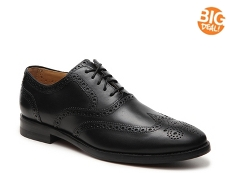 Cole Haan Cambridge Wingtip Oxford