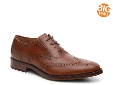 Cole Haan Madison Wingtip Oxford