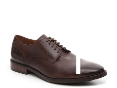 Cole Haan Jefferson Grand Oxford