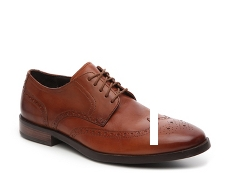 Cole Haan Jefferson Grand Wingtip Oxford
