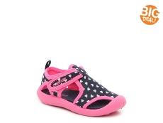 OshKosh B'gosh Aquatic Girls Toddler Sandal