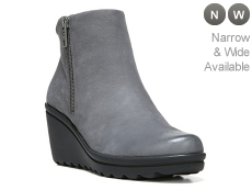 Naturalizer Quineta Wedge Bootie