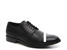 Cole Haan Jefferson Grand Cap Toe Oxford