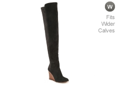 Vince Camuto Granta Over The Knee Boot