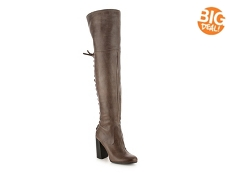 Vince Camuto Tolla Over The Knee Boot