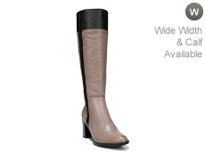 Naturalizer Frances Wide Calf Boot