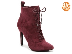 BCBGeneration Bank Bootie