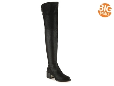 BCBGeneration Sawyar Over The Knee Boot