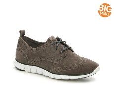 Cole Haan Zero Grand Suede Oxford