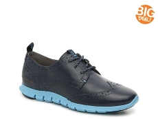 Cole Haan Zero Grand Color Block Oxford