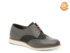 Cole Haan Original Grand Tweed Oxford