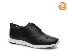 Cole Haan Zero Grand Leather Oxford