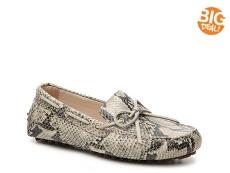 Cole Haan Garnet Reptile Loafer