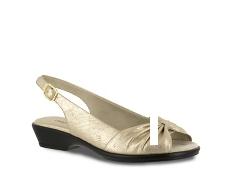 Easy Street Fantasia Sandal