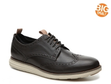 Cole Haan Original Leather Wingtip Oxford