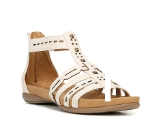 Natural Soul by Naturalizer Antigua Gladiator Sandal