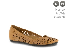 Easy Street Charlize Flat