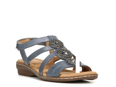 Natural Soul by Naturalizer Ballina Gladiator Sandal