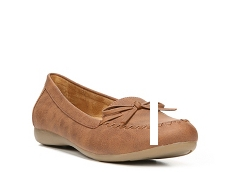 Natural Soul Odette Loafer