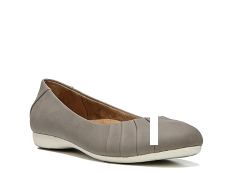 Natural Soul by Naturalizer Orlando Ballet Flat