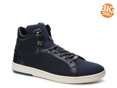 Ted Baker Stoorb 2 High-Top Sneaker
