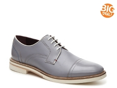 Ted Baker Braythe 2 Cap Toe Oxford