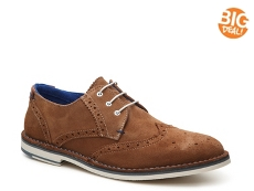 Ted Baker Jamfro 7 Wingtip Oxford