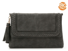 Violet Ray Mia Clutch