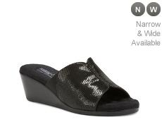 Walking Cradles Nestle Wedge Sandal