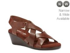 Walking Cradles Newton Wedge Sandal