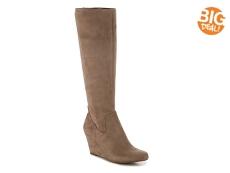 Jessica Simpson Reiki Wedge Boot
