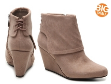 Jessica Simpson Reaca Wedge Bootie