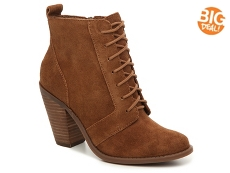 Jessica Simpson Channie Bootie