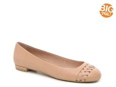 Nina Marley Ballet Flat