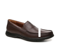 Clarks Uneasley Slip-On