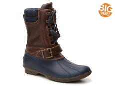 Sperry Top-Sider Saltwater Misty Duck Boot
