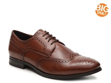 Geox Albert Wingtip Oxford