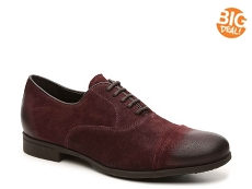 Geox Besmington Cap Toe Oxford