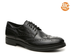 Geox Blade Wingtip Oxford